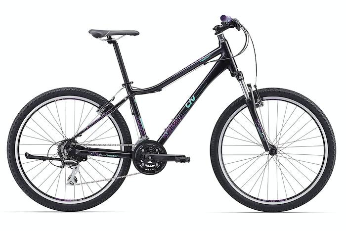 """Enchant Plus, 26"""" MTB Bikes"""