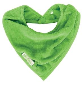 Silly Billyz Lime Towel Bandana