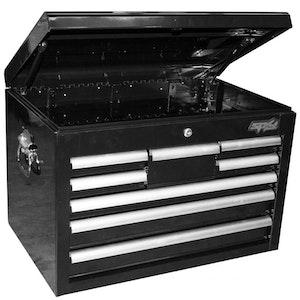 SP40103 Tool Box 8 Drawer 668mm (w) x 445mm (D) x 465mm (H) Deep Custom SP40103