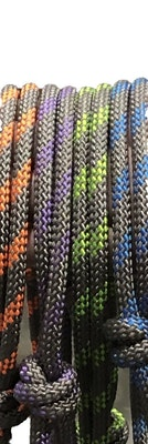 Woonona Petfood & Produce Halter Rope Assorted Colours