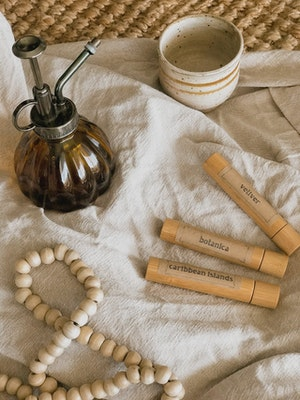 Urganiqa Reverie Natural Perfume