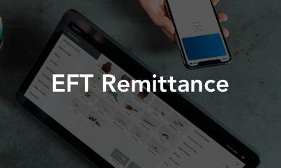 EFT Remittance