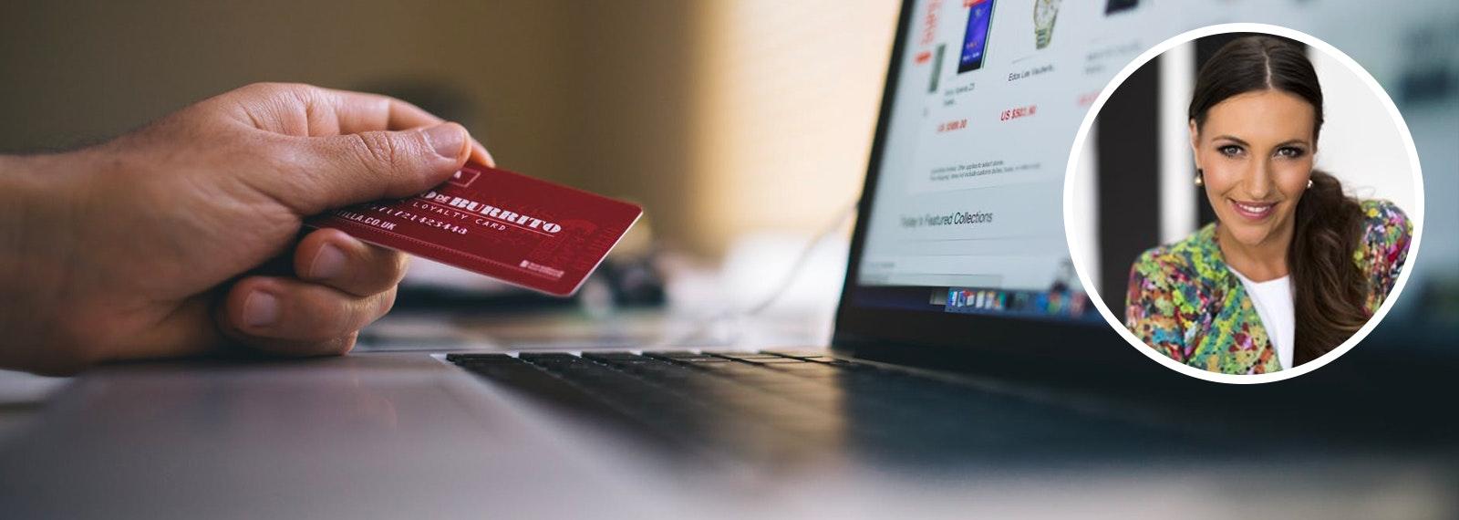 Three E-Commerce Hacks