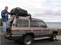 Rola series episode 4-Platypus Cargo Bag wraps up camping necessities