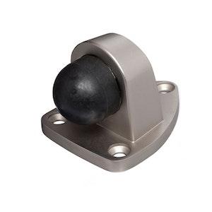Dormakaba 2250 Floor Mount Door Stop-Satin nickel plate