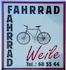 Fahrrad Weile