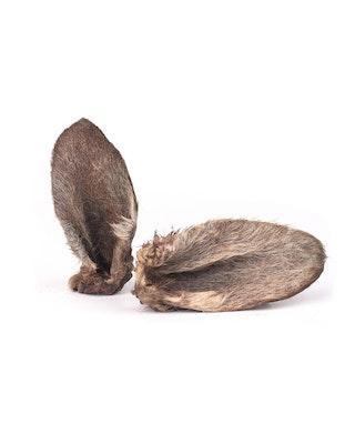 Oh My Paws Kangaroo Ears (Fur On)