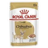 Royal Canin Dog Wet Food Chihuahua Pouch 85g