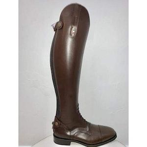 Secchiari 100el Classic Top Boot Ladies Brown