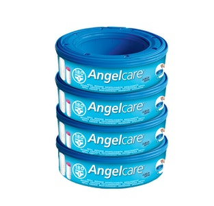 Angelcare Nappy Bin Refill Cassettes