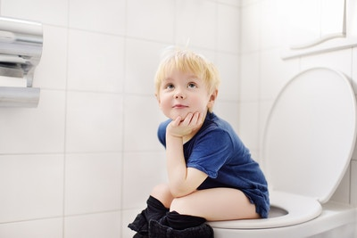Tips for Toilet Training
