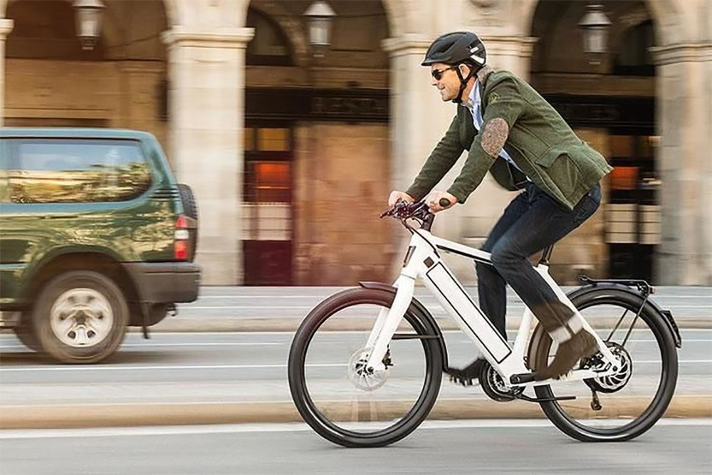E-Bike Staff Picks