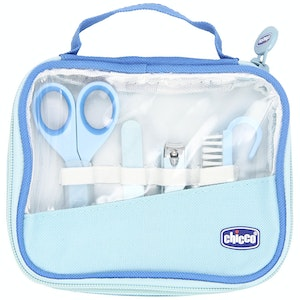 Chicco Happy Hands Manicure Set - Blue
