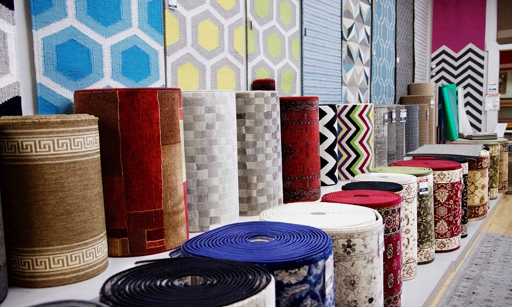 Meet The Experts at M&M Rugs