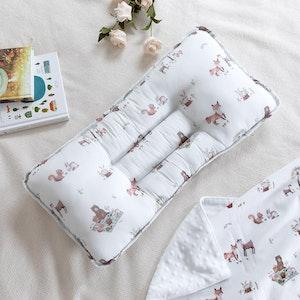 Bebenuvo Double Pillow - Picnic Time