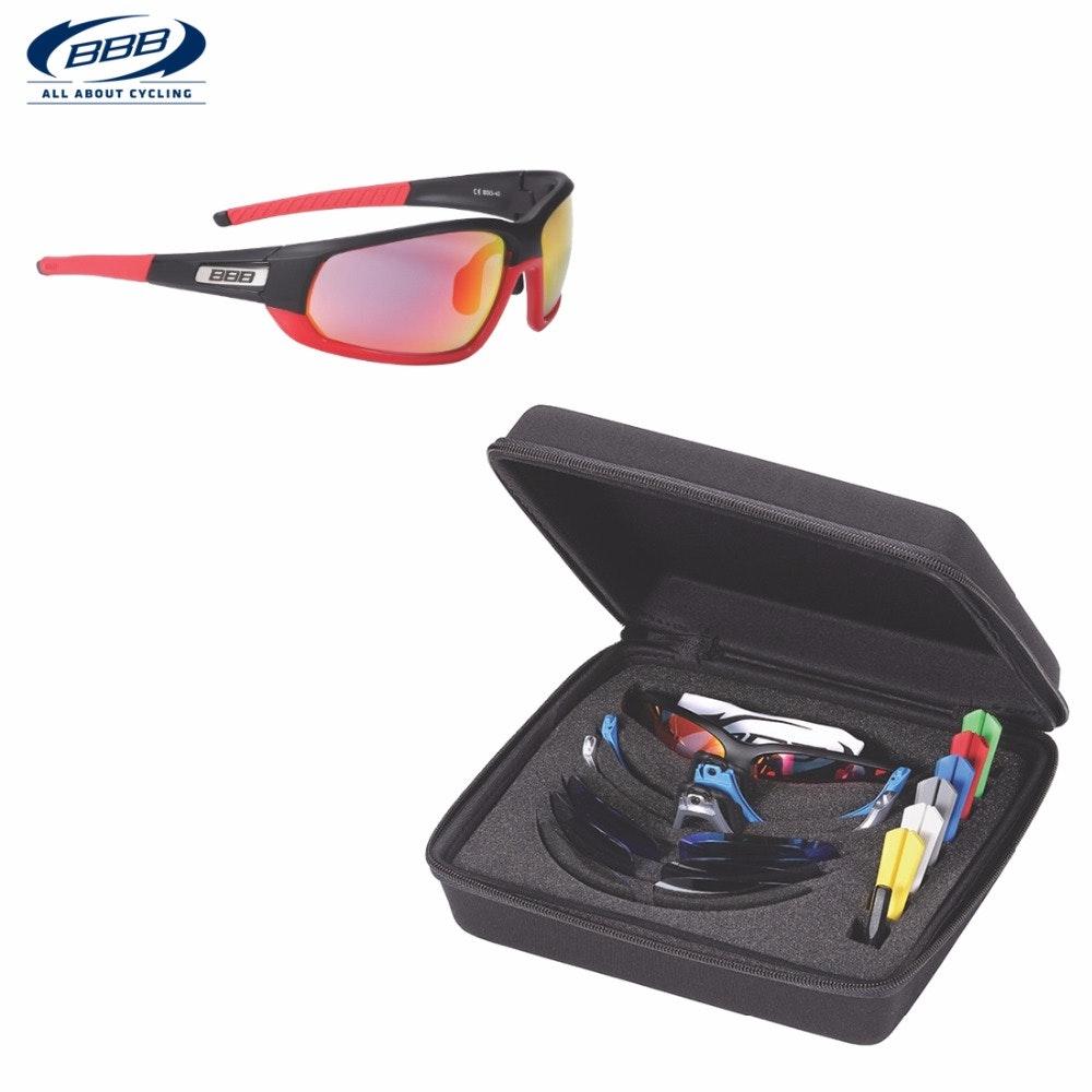4a0b875e64 BBB Adapt BSG-45 Glasses Giftbox