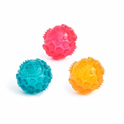 Zippy Paws ZippyTuff - Squeaker Ball (Large)