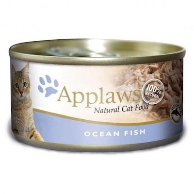 Applaws Ocean Fish Wet Cat Food 70G