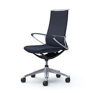 PRE ORDER - Plimode Chair - Gold Spec (Polished body)