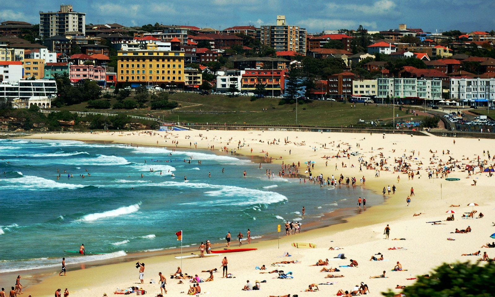 Australia's Best Beaches - New South Wales