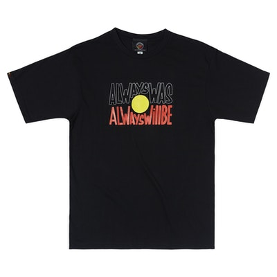 Clothing The Gaps       KIDS 'Always Was, Always Will Be' Black Tee