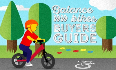 The Ultimate Guide to Buying a Balance Bike