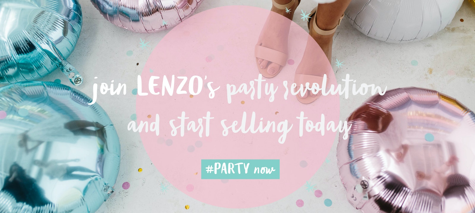 Apply For Membership Today | LENZO Subscription