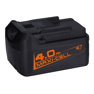 Battery Pack 18v 4.0Ah Lithium SP MAX Cordless SP81997