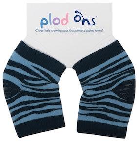 Sock Ons PLOD ONS Zebra Print