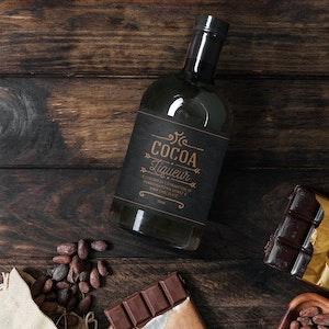 Cocoa Liqueur 500ml