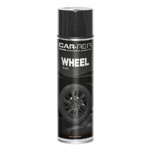 Wheel Black Acryl 500ml