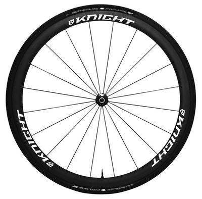 Discover the World's Easiest and Fastest Tubeless Ready Aero Road Wheels