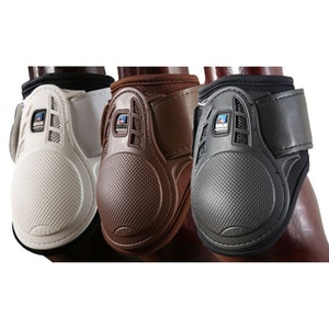 Premier Equine *Discontinued* Kevlar Airtechnology Fetlock Lite Boots