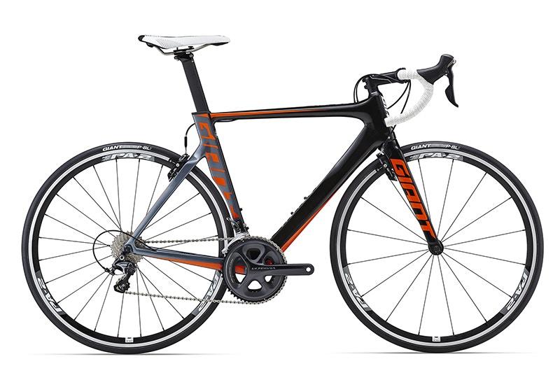 Propel Advanced 1, Road Bikes