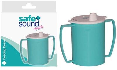 Safe + Sound Feeding Beaker