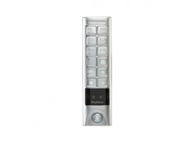 Neptune 2x6 Button Access Control Keypad EM / HID Standalone or Wiegand IP65 (2x6)