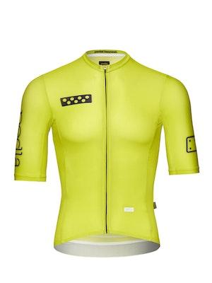 Pedla BOLD / LunaTECH Jersey - Neon Yellow