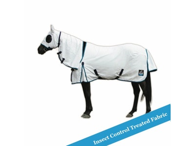 Wild Horse IC Mesh Rug  & hood