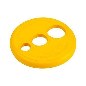 Rogz Frisbee Yellow Large