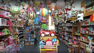 The Toy Workshop   Store Feature