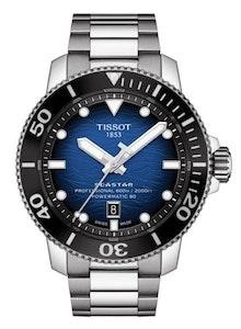 Tissot Seastar 2000 Professional Blue