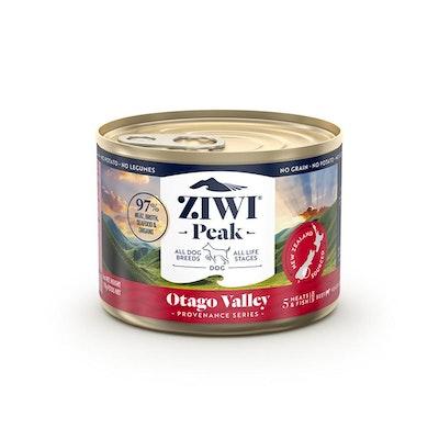 ZiwiPeak ZIWI Peak Provenance Canned Dog Food Otago Valley 170G