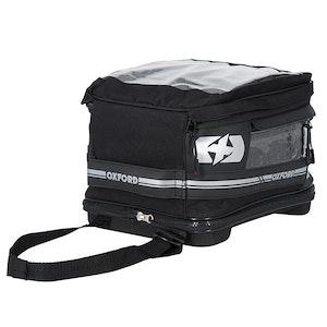 Oxford F1 Q18 Quick Release Tank Bag