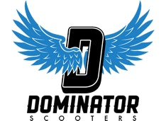 Dominator Scooters