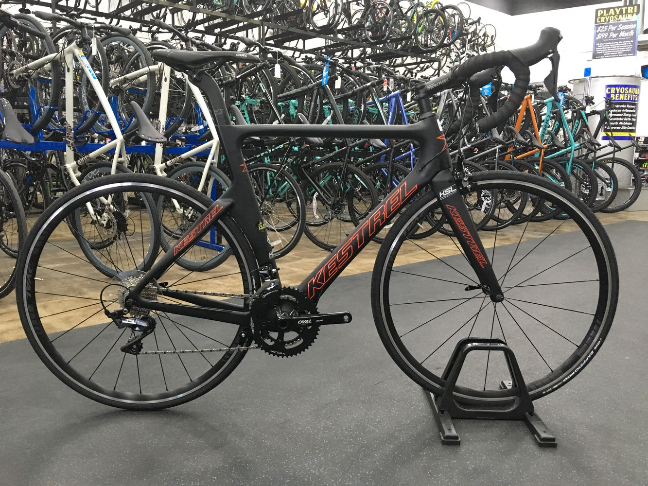 Kestrel Talon X Ultegra Road Bike   Road Bikes for sale in ...