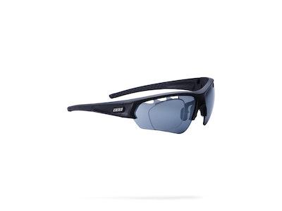 Select Optic Sport Glasses - Black  - BSG-51