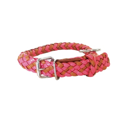 Georgie Paws Tonto Collar - Pink