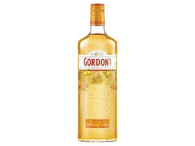 Gordon's Gin Mediterranean Orange 700mL