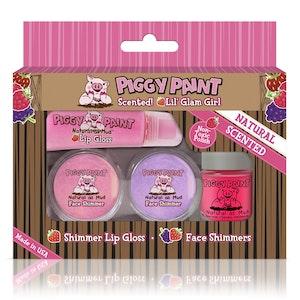 Piggy Paint Glam Girl Kit