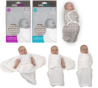 Tips for Buying Baby Studio Swaddles